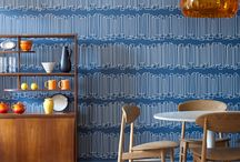 Home: Dining Rooms I Like / by Caro Williams