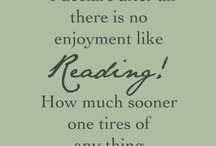 Oh read, read, and read! / My favorite books. / by Kelli Freel