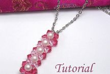 Jewelry Instruction / by INM Crystal