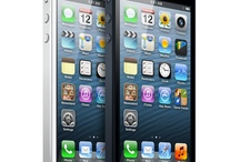 New & Fresh Tech. / Coming iPhone 5 / by Tungsten Republic