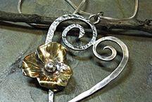 Jewelry / by Kim Masko-Hendges