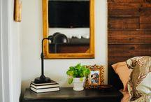 Master Bedroom Redesign / by Donita Vinduska