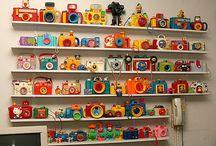 Toys / by babesta nyc