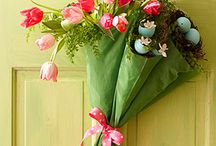 Spring Decorating Ideas / by Layla Palmer