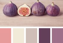 Paint Colors I Love / by Teresa Line