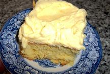 Sweet Recipes! / by Mindy Rubin