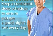 Doctor's Orders / E.R physician Dr. Travis Stork shares prescriptions to improve your health. / by The Doctors