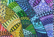 doodles / by Karen Sudom