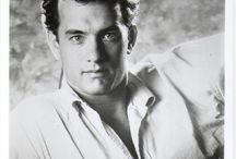 Tom Hanks♥♡♥ / by La Femme Nikkita