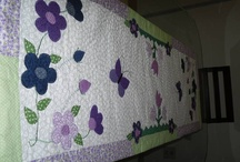 small quilting projects / by Velma Cheety