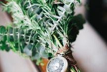 Wedding ideas / by Jennifer Sepulveda