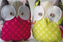 All About Owls / by Erica Gaeta
