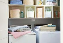 Laundry / by Kristin Designs