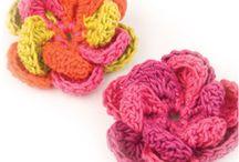 Crochet  / by Jordan Thornton