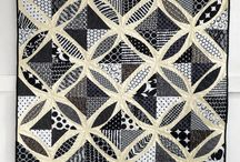 quilt inspiration / by Eugenia Bacon