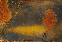 Il Pleut / by Kathy Ryan
