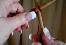 yarn crafts / by Kimberly Lowry