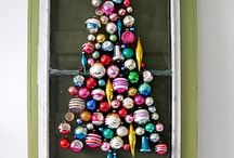 holiday & decorating / by Sallie Touchton