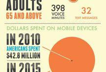 Infographics / by Alli Worthington