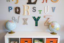 Preschool / by Suzy Russell