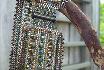 Perles - Bracelets / by ce ma