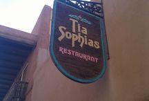Best places in Santa Fe / Best restaurants, haunts, hotels, etc in Santa Fe, New Mexco! / by Butter & Me