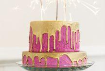 Cake decorating ideas / by Plonka Plus