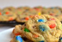 baking / by Audrey Jordan