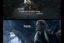 Lord Of The Rings / I'm such a nerd. / by Jon Cerney