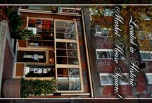 Restaurants to go back again / by Janie Busch