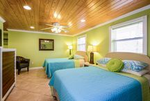 New Looks / Updated Rooms at Inn on the Beach / by Inn on the Beach Pass-a-grille