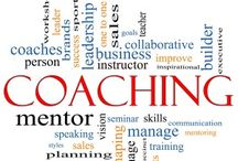 Career Coach / by Teresa Niermeyer