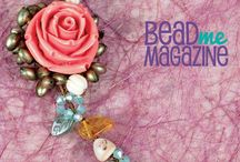 Issue 2 / Issue 2 of Bead Me - download it for free from the AppStore http://bit.ly/1fFTwRa / by Bead Me Magazine
