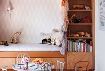 06 - Kids Rooms and bathroom (Clark State) / by Allison McCullough
