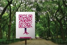 QR Code Projects / by ModelClassroom Program