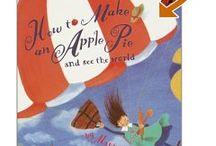 Five In A Row/Kindergarten / by Rachel Muchmore
