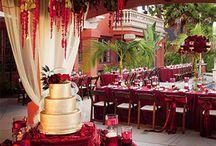 Future Wedding Ideas / by Esther Santana