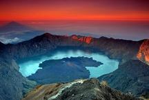 Lombok / by Zuna Yoga
