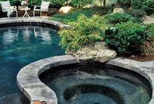pool / by Sugar McCormick