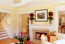 Big Ideas for my Bynum House / by Angela Fowler