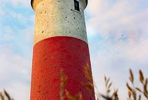 Lighthouse / by Midge Hills