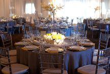 Amanda & Jay's Wedding  09/20/14 / by City Club Los Angeles