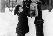 vintage and victorian children 2 / by snowmoon