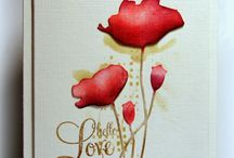 Penny Black Cards / cardmaking / by Sherry Downing