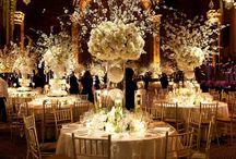Wedding ideas / by Morgan Brown