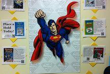 Classroom Themes / by Amy Jo