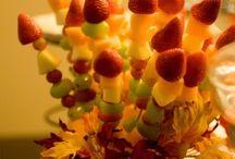 Baby Shower - Pumpkin / by Deanne Perry