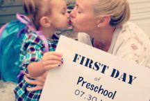 Preschool 2/19/14 / by Yolanda Garcia