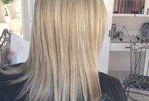 Hair  / by Stephanie Perkins