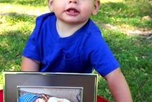 Chase: Birthday Fun / by Erin Meehan Dukats